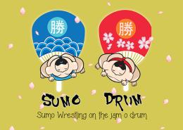 Sumo Drum Thumbnail
